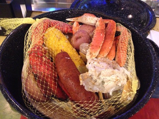 Joe's Crab Shack4