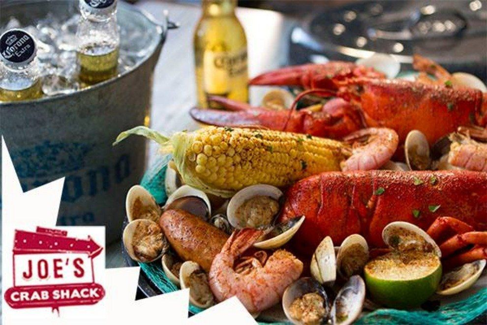 Joe's Crab Shack5